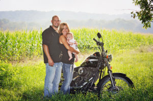 2010 McQueen Knisely Family