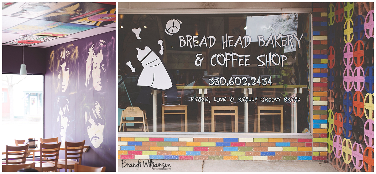 Dover OH Photographer   Feature Friday, Shop Local, Bread Head Bistro  www.brandiwilliamsonphotography.com
