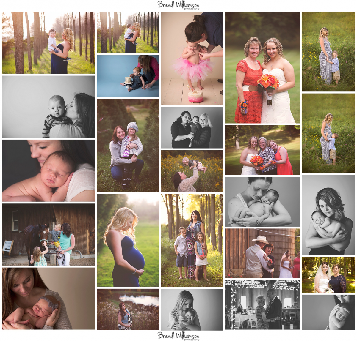 tuscarawas county family photographer | to the moms