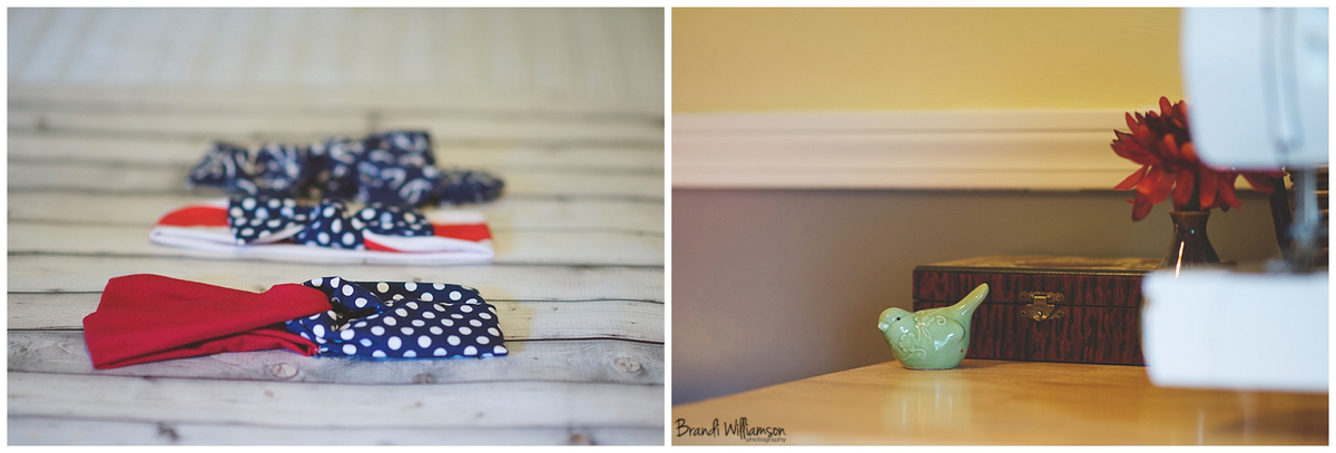 Tuscarawas County Photographer | Feature Friday | Shop Local | Paisley Wren headbands |  www.brandiwilliamsonphotography.com