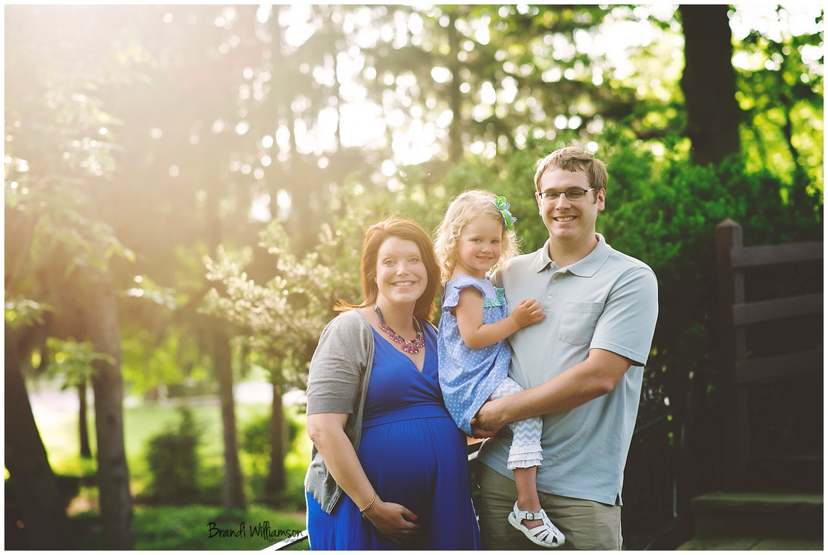 Dover Ohio Maternity and Family Photographer | WARTHER