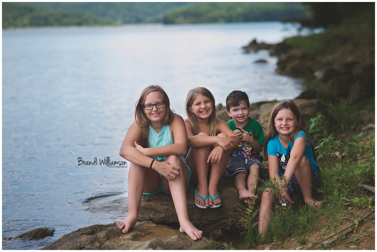 Tuscarawas County Photographer | Finding Me: Project 52 Week 31 | CHILDHOOD