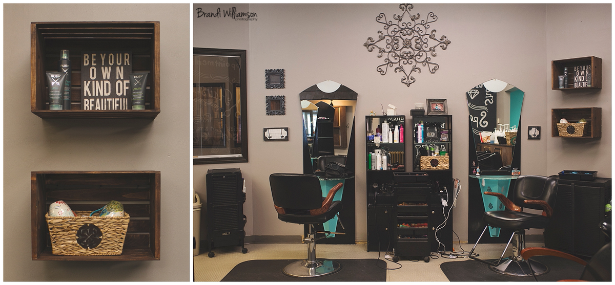 Dover OH Photographer | Feature Friday Business | Special FX Hairstudio | www.brandiwilliamsonphotography.com