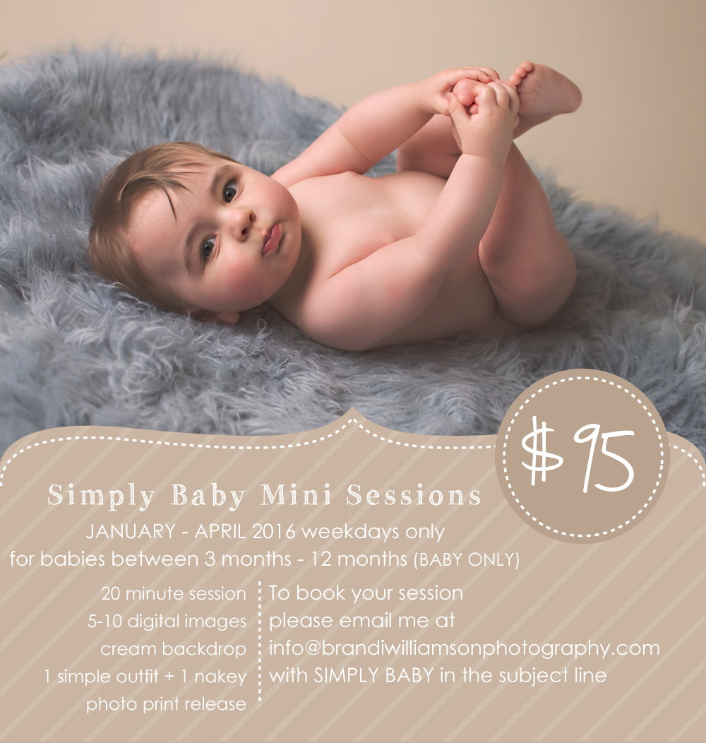 Tuscarawas County Baby Photographer | SIMPLY BABY MINI