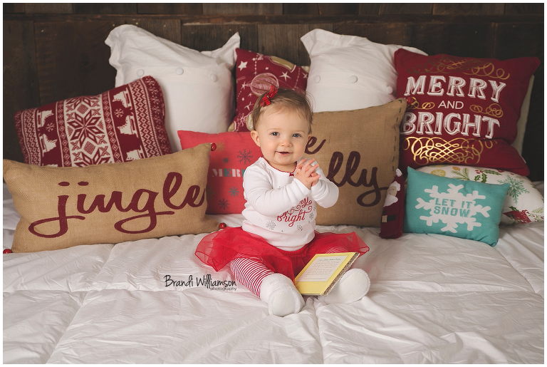 Christmas Studio Sessions, Tuscarawas County Photographer, Christmas Photographer, Christmas Photography, Brandi Williamson Photography
